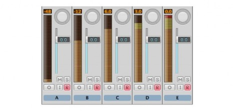 Recording and Mixing Tips - Levels in Digital Audio - Free PDF - Logic Pro Expert | Digital Recording | Scoop.it