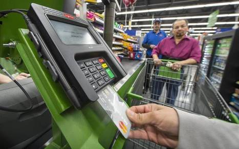 S.C. merchants moving to meet Oct. 1 deadline for new credit cards - The State | Merchant Services and Technology | Scoop.it