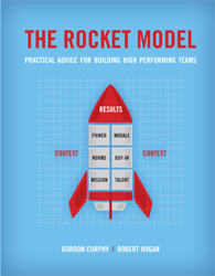 The Rocket Model: Three Ways to Improve Buy-In | Organizational Teamwork and Collaboration | Scoop.it