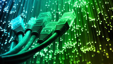 L'Algérie, le Mali, le Niger et le Tchad planchent sur une interconnexion par fibre optique   AFRICA DIGITAL BROADBAND - Développement numérique de l'Afrique   Scoop.it
