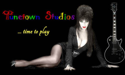 TuneTown Studios | Around the Music world | Scoop.it