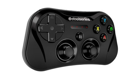 A Miniaturized Controller for iOS Games - New York Times | video games | Scoop.it