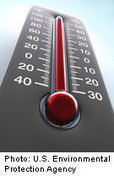 Extreme weather kills 2,000 in U.S. each year: CDC | Sustain Our Earth | Scoop.it