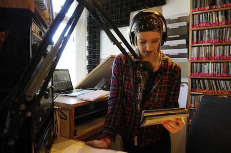 The Diverse Voices And Programming Of College Radio | LPFM | Scoop.it