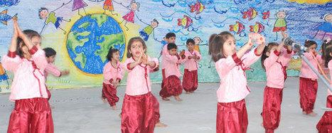 Best PreSchool in Ahmedabad, PreSchool Franchise in Ahmedabad, Gujarat, India | calorxeducation | Scoop.it