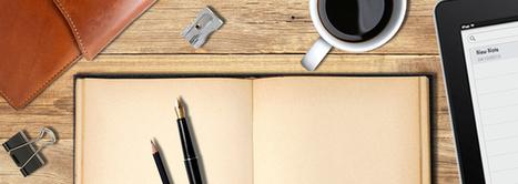 Start Writing Fiction - The Open University   Litteris   Scoop.it