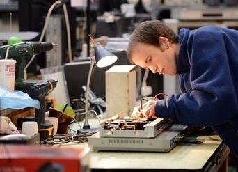 Réparateur, ressourcerie : la 2e vie des objets | La revue de presse des Ressourceries | Scoop.it