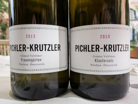 From the Quiet Garden: The Wines of Pichler-Krutzler, Wachau, Austria | Wine website, Wine magazine...What's Hot Today on Wine Blogs? | Scoop.it