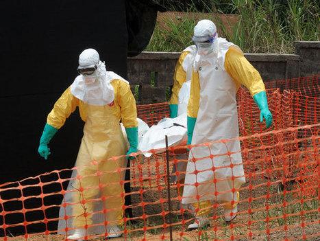"Ebola Outbreak is ""Out of Control"" | gestion de crise | Scoop.it"