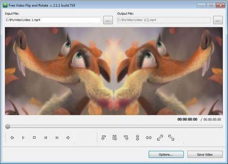 Cómo rotar un vídeo grabado con la cámara | TIKIS | Scoop.it