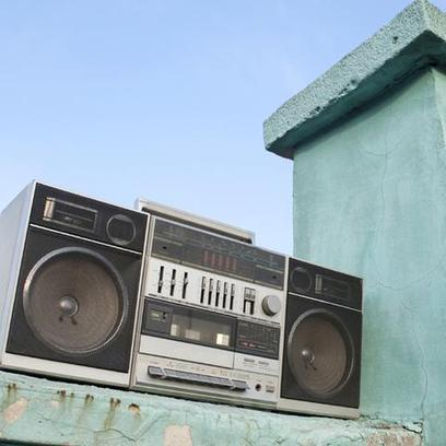 The Enduring Power of Radio in the Digital Age | Lead With Your Art | Scoop.it