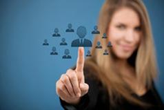 Recrutement social et enjeux RH | PARLONS SIRH | Scoop.it