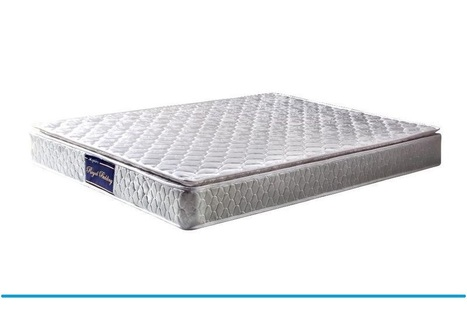 Houston Style Pillowtop Queen Mattress In Gold Coast | Mattresses | Scoop.it