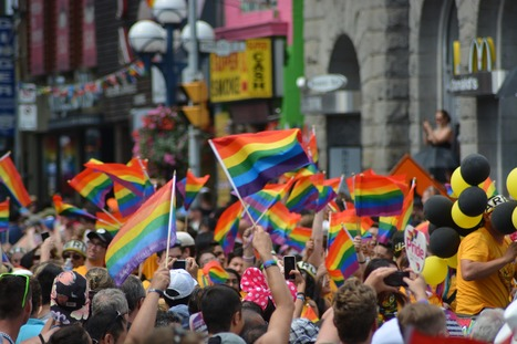 Counting the LGBT population: 6% of Europeans identify as LGBT  | LGBT Online Media, Marketing and Advertising | Scoop.it
