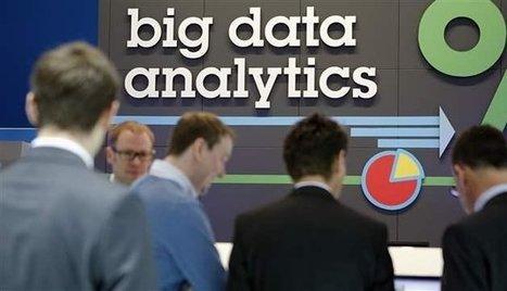 Big Data is NOT Analytics. Period. #bigdata #innovation   Designing services   Scoop.it