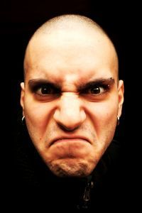 The Brain Acts Fast To Reappraise Angry Faces | Psychology and Brain News | Scoop.it