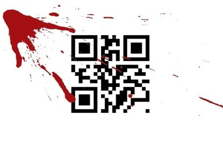 La muerte del código QR | Territorio creativo | Seo, Social Media Marketing | Scoop.it