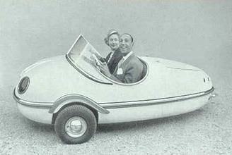 IL RAMO D'ORO: Macchinine graziosine – Pretty vintage mini cars | Sapore Vintage | Scoop.it
