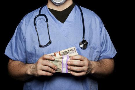 Even In Nursing, Men Earn More Than Women | women's issues | Scoop.it