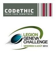 Une charte unique pour un évènement durable   Legion Geneva Challenge   Genève durable   Scoop.it