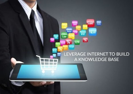 5 Smart Techniques To Build A Knowledge Base Using The Internet - eLearning Industry | iEduc | Scoop.it