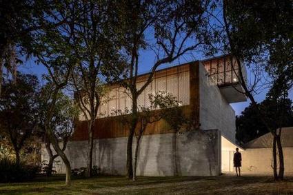 studio mk27 - marcio kogan — Studio R | Architecture and Design | Scoop.it