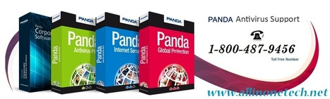 Panda Antivirus Help and Support, Panda Antivirus Support, How to Panda   Software Tips and Help   Scoop.it