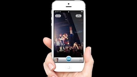 Cinco aplicaciones para compartir video desde tu 'smartphone'  - Tecnología -  CNNMexico.com | Herramientas para crear y compartir | Scoop.it