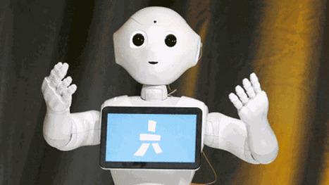 Siete productos tecnológicos que revolucionarán las aulas | robòtica i programació | Scoop.it