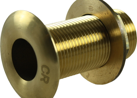 Maritime Journal - Corrosion resistant (CR) brass fittings from ASAP | Innovative plating, coating (revêtements et traitements de surface innovants) | Scoop.it