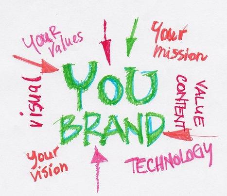 Personal branding con i social media: i consigli di Luigi Centenaro | l'arte del personal branding | Scoop.it
