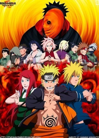 Naruto | Game Mobile Hot | Scoop.it