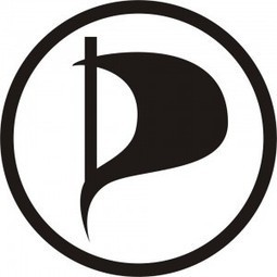 The Pirate Party – | Reclaiming our Commons from the 1 Per Cent | Scoop.it