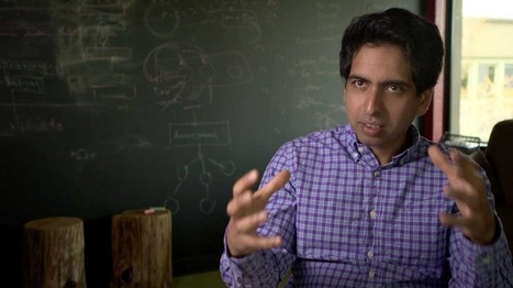 Khan Academy's Impact on Education - Insights from Salman Khan - EdTechReview™ (ETR) | APRENDIZAJE | Scoop.it