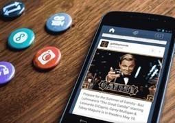 Tumblr ajoute les publications sponsorisées à sa version web   La Revue du Social Media   Scoop.it