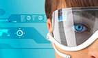 "No brainer - Augmented Reality Glasses & ""In Your Face"" Locative Marketing 