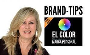 Esmeralda Diaz-Aroca: La importancia del color en tu marca personal - TusMedios   Reputación Profesional   Scoop.it