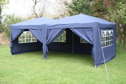 Attending a promotional event? Discover how to find the ideal pop up gazebos for your company | Mariya News | Scoop.it