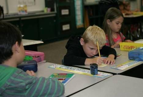 EDUCATION: Common Core standards to change way teachers teach - Press-Enterprise | ELA plus Common Core | Scoop.it