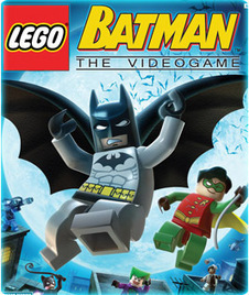 Lego Batman: The Video Game | Trade Video Games | Scoop.it