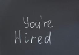 Four on Friday: Turn an Internship into a Full-Time Job « The ... | internship jobs | Scoop.it