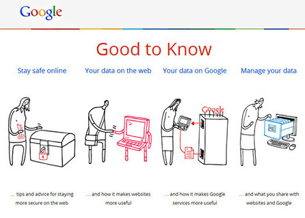 How to protect your online privacy | Education Information Technology | Scoop.it