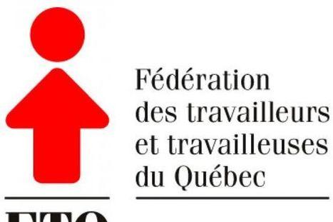 Les 35 000 syndiqués FTQ ont leur convention dans le réseau de la santé | S'informer pour agir ! | Scoop.it