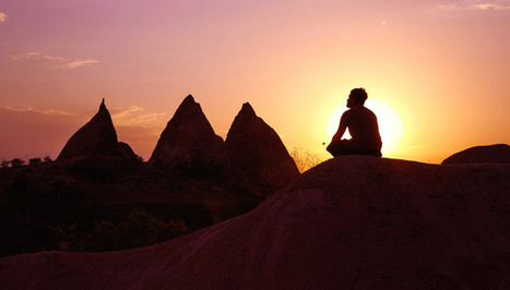 7 Mindfulness Exercises: How to Be Present in the Moment | Mindful | Scoop.it