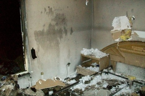 Phone charger blamed for fire in Palm Bay | Property Protection Brevard, FL | Scoop.it