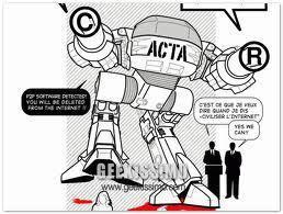 Controargomentazioni per demolire le bugiesull'ACTA | ACTA Rassegna Stampa Giornaliera | Scoop.it