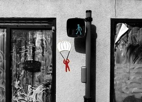 Yo... abandono!!! | I didn't know it was impossible.. and I did it :-) - No sabia que era imposible.. y lo hice :-) | Scoop.it