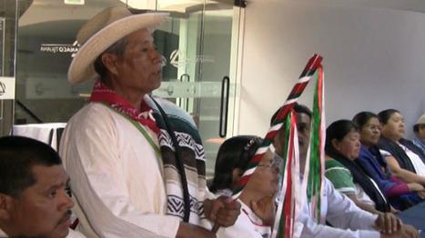 Organizan etnias de BC fiesta de la diversidad cultural - Uniradio Informa   interculturalidad   Scoop.it