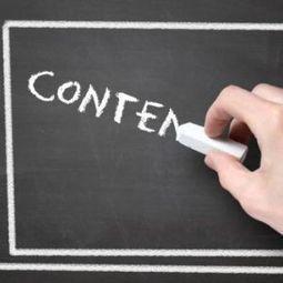 Selezione keyword e content marketing: 12 consigli | Web Marketing - Francesco Baiocchi | Scoop.it