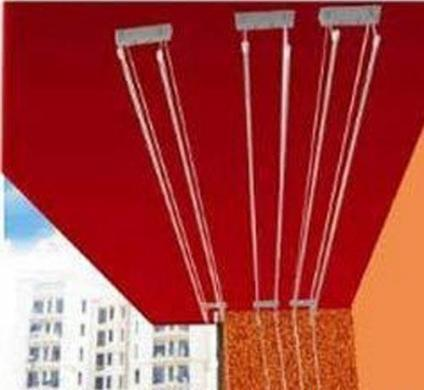 Individual Cloth Drying Ceiling Hangers | Cloth Drying Hangers | Scoop.it